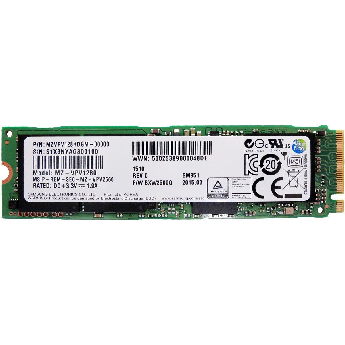 Giá SSD Laptop cũ chuẩn 2.5 inch, Msata, M2 sata, M2 PCIe 128G 256G Ở Gò Vấp - 14