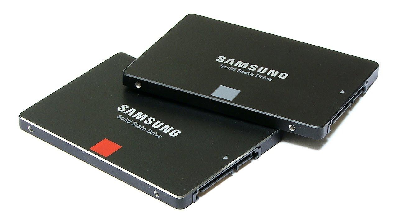 7 thuật ngữ cần biết khi mua ổ cứng SSD - Tuanphong.vn