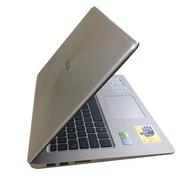 Nâng cấp SSD, RAM cho Laptop Asus Vivobook A510U - Tuanphong vn