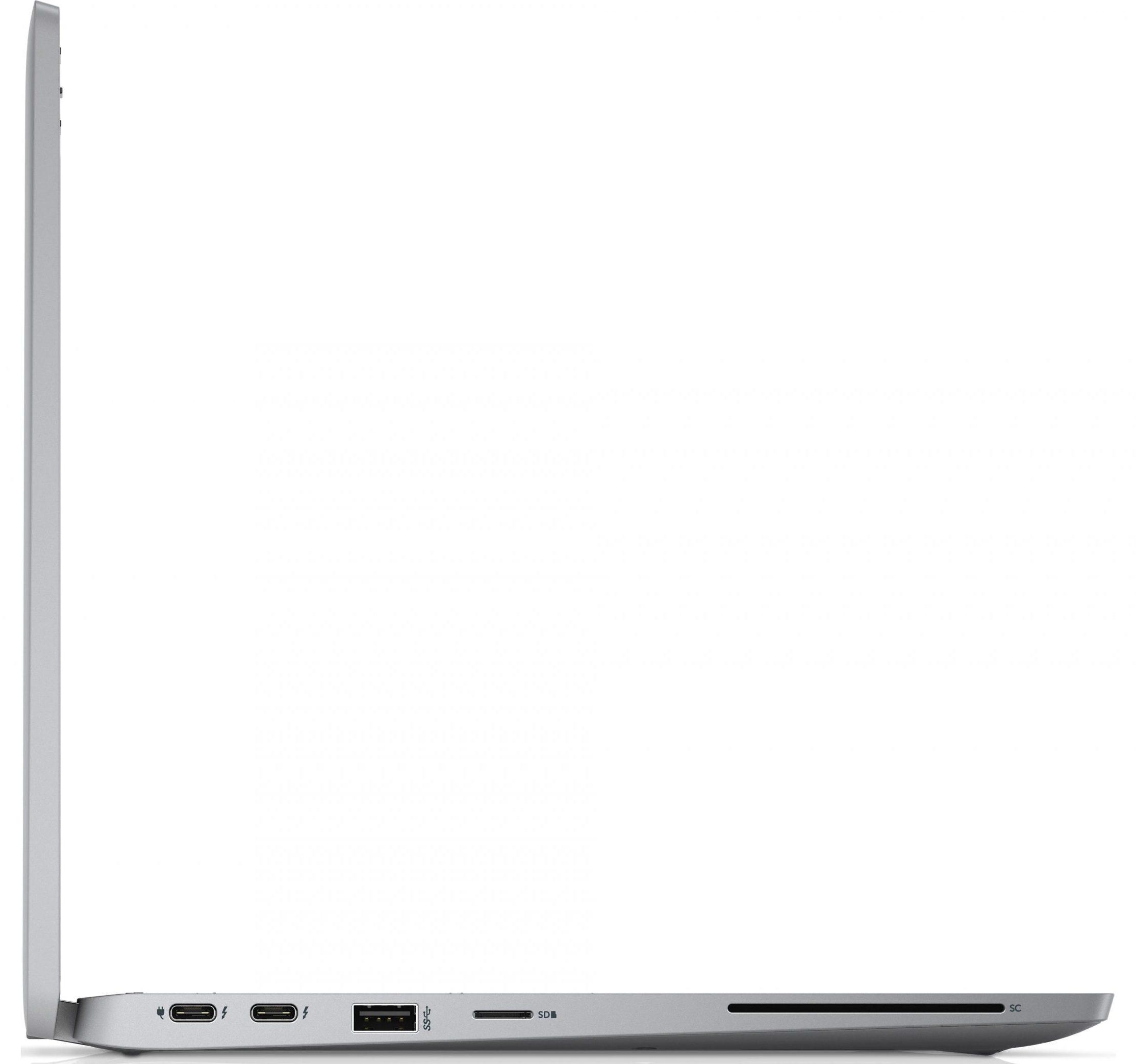 Nâng cấp SSD cho Laptop Dell Latitude 13 5320 - Tuanphong.vn