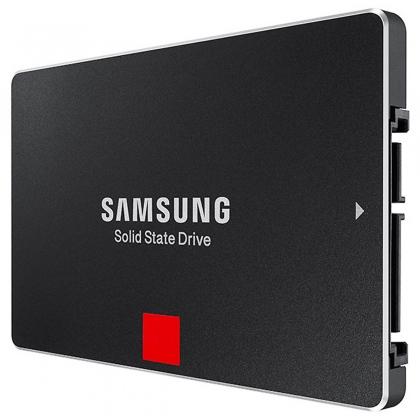 Ổ cứng SSD 512GB Samsung 850 PRO 2.5-Inch SATA III 3
