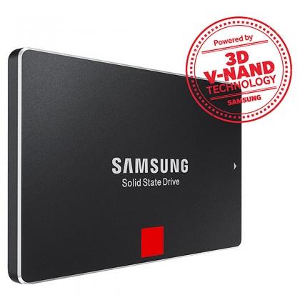 Ổ cứng SSD 512GB Samsung 850 PRO 2.5-Inch SATA III 2