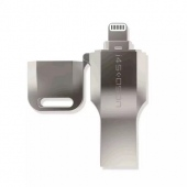 USB OTG 64GB Season i4 Lightning 3.0 cho Iphone Ipad