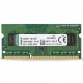 RAM DDR3 4GB Kingston 1333Mhz