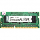 RAM DDR3 2GB Kingston 1333Mhz