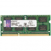 RAM DDR3 4GB Kingston 1600Mhz