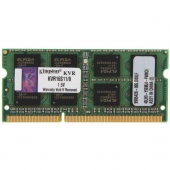 RAM DDR3 8GB Kingston 1600Mhz