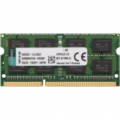 RAM DDR3L 4GB Kingston 1600Mhz
