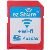 Adapter MicroSD to Wi-Fi SD Card EZ Share