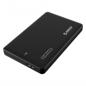 Box Orico 2599 series USB 3.0 HDD and SSD 2.5-Inch SATA