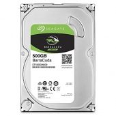 Ổ cứng HDD Desktop 500GB Seagate Barracuda