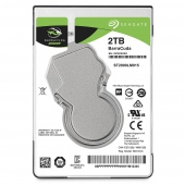 Ổ cứng HDD Laptop 2TB Seagate Barracuda 128MB Cache