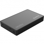 Box Orico 3588C3 series USB 3.0 Type C - Hỗ trợ HDD and SSD 2.5 và 3.5 Inch