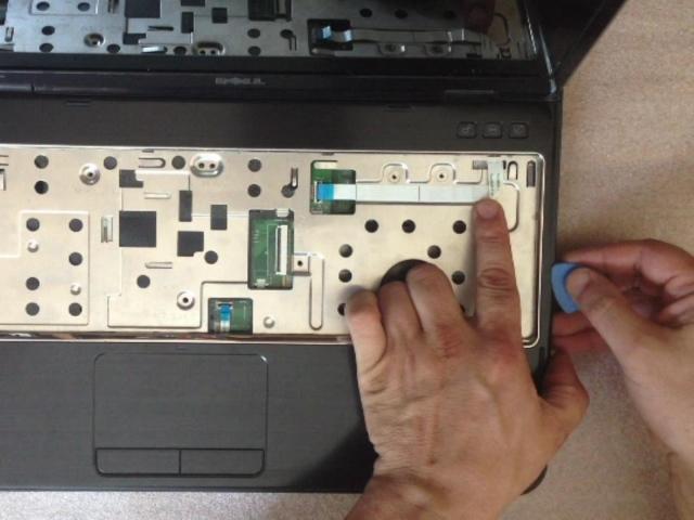 Nâng cấp ổ cứng SSD và RAM cho laptop Dell Inspiron N5110 8