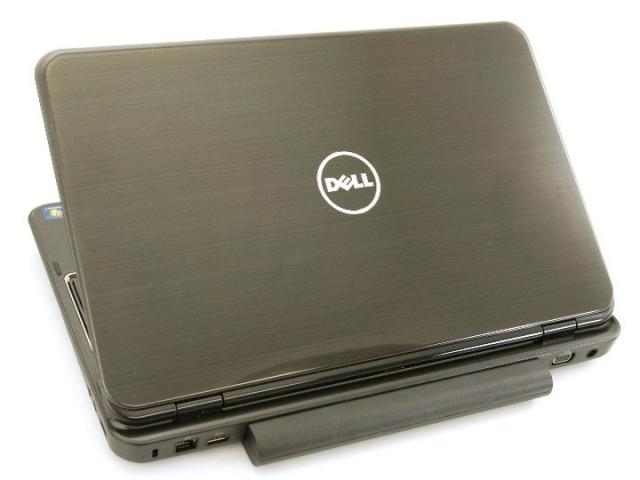 Nâng cấp ổ cứng SSD và RAM cho laptop Dell Inspiron N5110 1