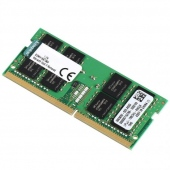RAM DDR4 8GB Kingston 2400Mhz