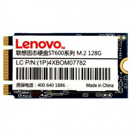 Ổ cứng SSD M2-SATA 128GB Lenovo ST600 2242 - Tuanphong vn