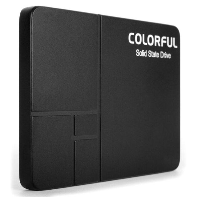 Ổ cứng SSD 120GB Colorful SL300 2.5-Inch SATA III 3