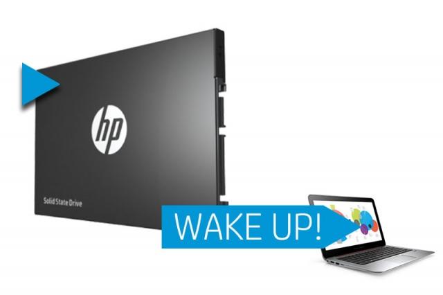Ổ cứng SSD 120GB HP M700 2.5-Inch SATA III 7