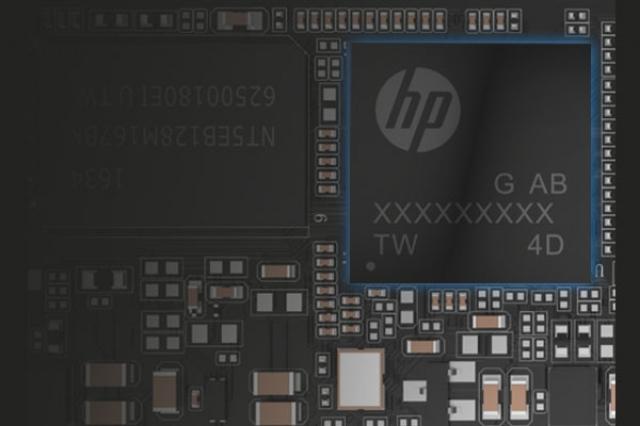 Ổ cứng SSD 120GB HP M700 2.5-Inch SATA III 8