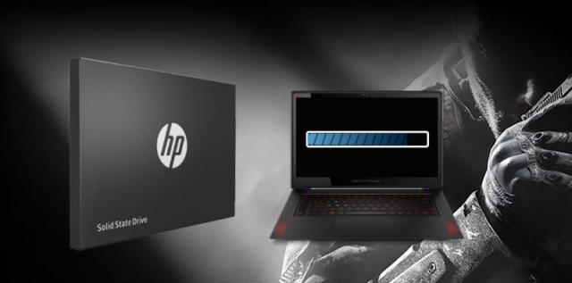 Ổ cứng SSD 120GB HP M700 2.5-Inch SATA III 13