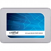 Ổ cứng SSD 120GB Crucial BX300 2.5-Inch SATA III