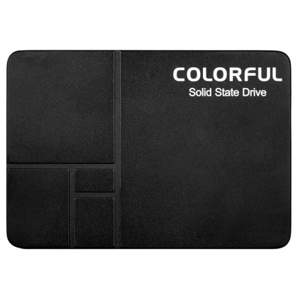 Ổ cứng SSD 480GB Colorful SL500 2.5-Inch SATA III
