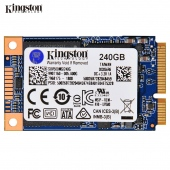 SSD mSATA 240GB Kingston UV500