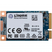 SSD mSATA 128GB Kingston MS180