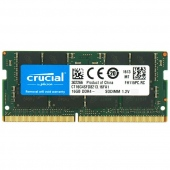 RAM DDR4 Laptop 16GB Crucial 2400Mhz