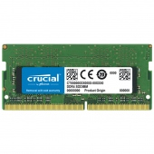 RAM DDR4 Laptop 4GB Crucial 2666Mhz