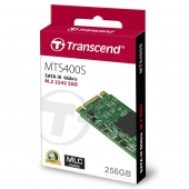 Ổ cứng SSD M2-SATA 256GB Transcend MTS400S 2242