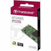 Ổ cứng SSD M2-SATA 512GB Transcend MTS400S 2242