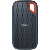 Portable SSD Sandisk Extreme E60 500GB