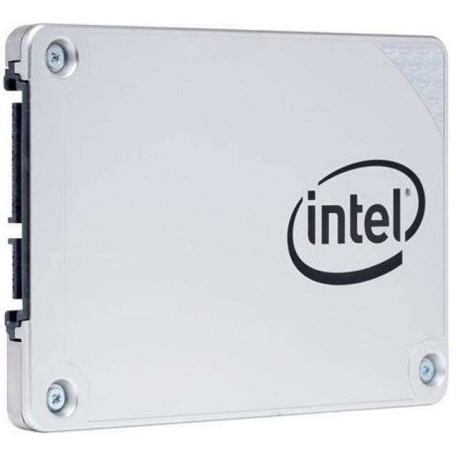 Ổ cứng SSD 256GB Intel 540s 2.5-Inch SATA III 2
