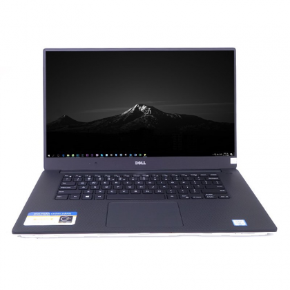Nâng cấp SSD, RAM cho Laptop Dell Xps 15 9560 - Tuanphong vn