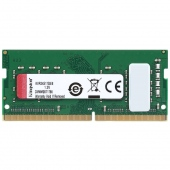 RAM DDR4 Laptop 4GB Kingston 2400Mhz
