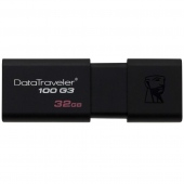 USB 32GB Kingston DataTraverler 100 G3
