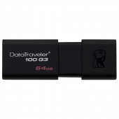USB 64GB Kingston DataTraverler 100 G3