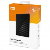 HDD Portable 1TB WD My Passport