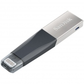 USB OTG 256GB Sandisk iXpand Mini for Iphone Ipad