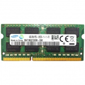 RAM DDR3 Laptop 4GB Samsung 1600Mhz (PC3 12800 SODIMM 1.5V)