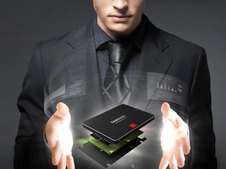 Công nghệ V-NAND