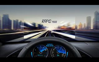 Chế độ Enhanced RAPID