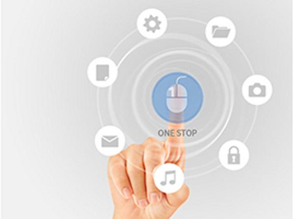 Navigator - Quản lý và di chuyển hệ điều hành sang SSD Samsung