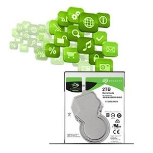 HDD Laptop Seagate Barracuda 1TB