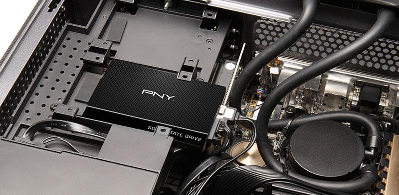 Ổ cứng SSD 120GB PNY CS900 2.5-Inch SATA III