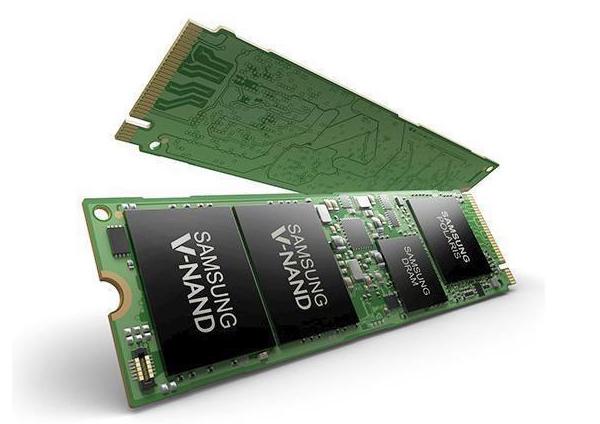 SSD M2 PCIe 2280 Samsung PM981 NVMe - 256GB
