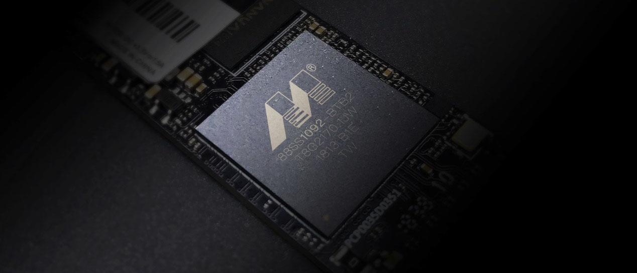 SSD M2 PCIe 2280 Lexar NM700 NVMe - 1TB